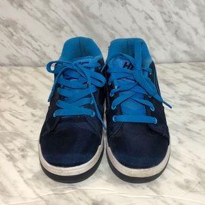 Heelys Sneakers Blue Size 6Y